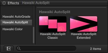 Hawaiki Browser